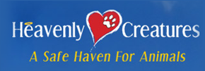 Heavenly Creatures Logo