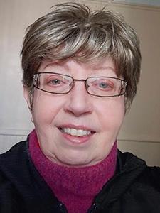 Elaine Johnson Bio Pic 1
